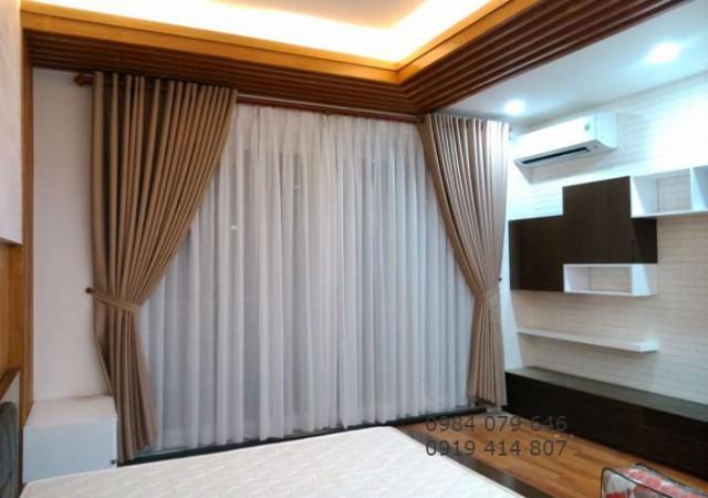 Cách chọn rèm cửa cho phòng ngủ