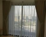Rèm cửa chung cư Masteri Thảo Điền - Quận 2, rèm cửa quận 2
