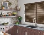 Rèm phòng bếp I Rèm nhà bếp không bám bụi, chống nước