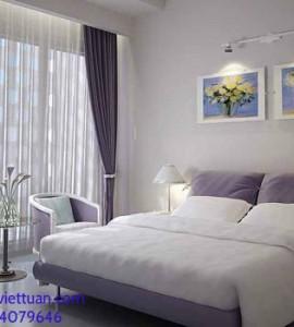 Rèm Cửa Phòng Ngủ - N 519