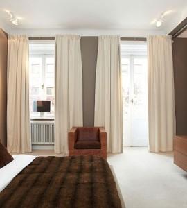 Rèm Vải Phòng Ngủ - N 504
