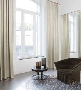 Rèm Phòng Khách - K 022