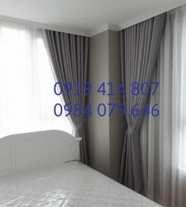 Rèm Phòng Ngủ Chung Cư - 370M