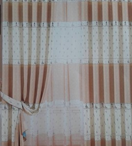 Rèm Vải Phòng Trẻ Em -54