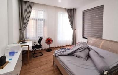 Màn phòng ngủ - N 543