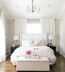 Rèm Vải Phòng Ngủ - N 502