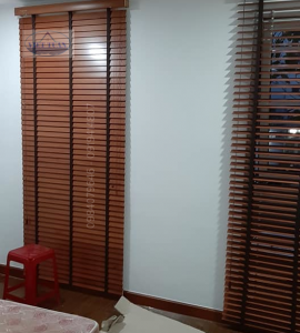 Rèm gỗ tự nhiên -RG16