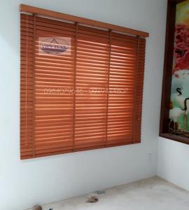 Rèm gỗ tự nhiên - RG17