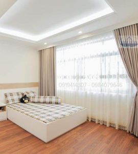 Rèm phòng ngủ - N540