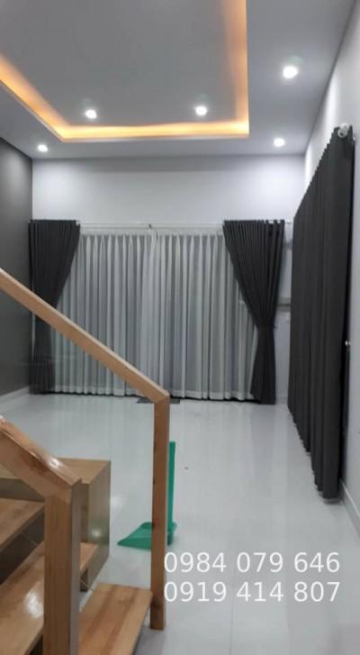 Rèm Phòng Khách - K37