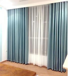 Rèm Phòng Ngủ N528