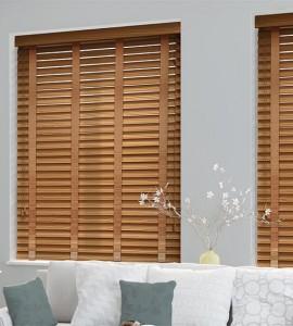 Rèm gỗ tự nhiên - RG14