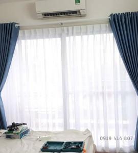 Rèm Phòng Ngủ - N532