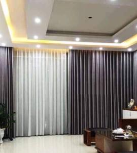 Màn Cửa Phòng Khách - K 025