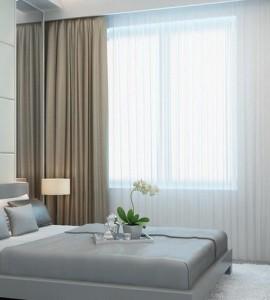 Rèm Phòng Ngủ N529