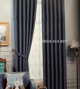 Rèm Vải Hàn Quốc Cao Cấp - HQ 03