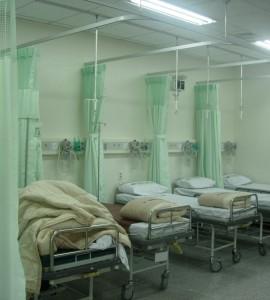 Rèm bệnh viện - RBV 25