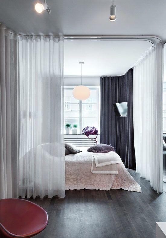 Rèm Phòng Ngủ - N 509