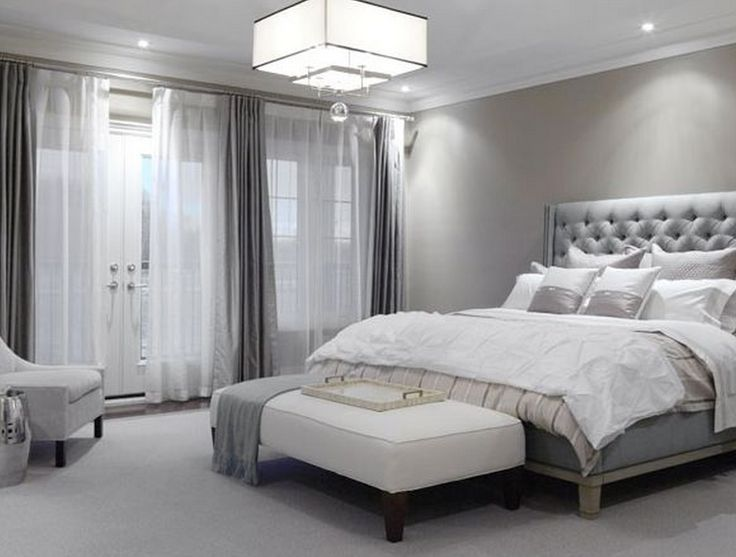 Rèm Vải Phòng Ngủ -  N 507