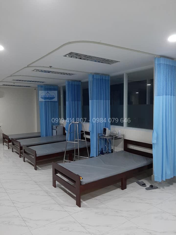 Rèm Bệnh Viện RBV29