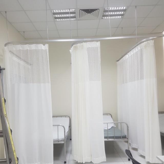 Rèm bệnh viện - RBV 27