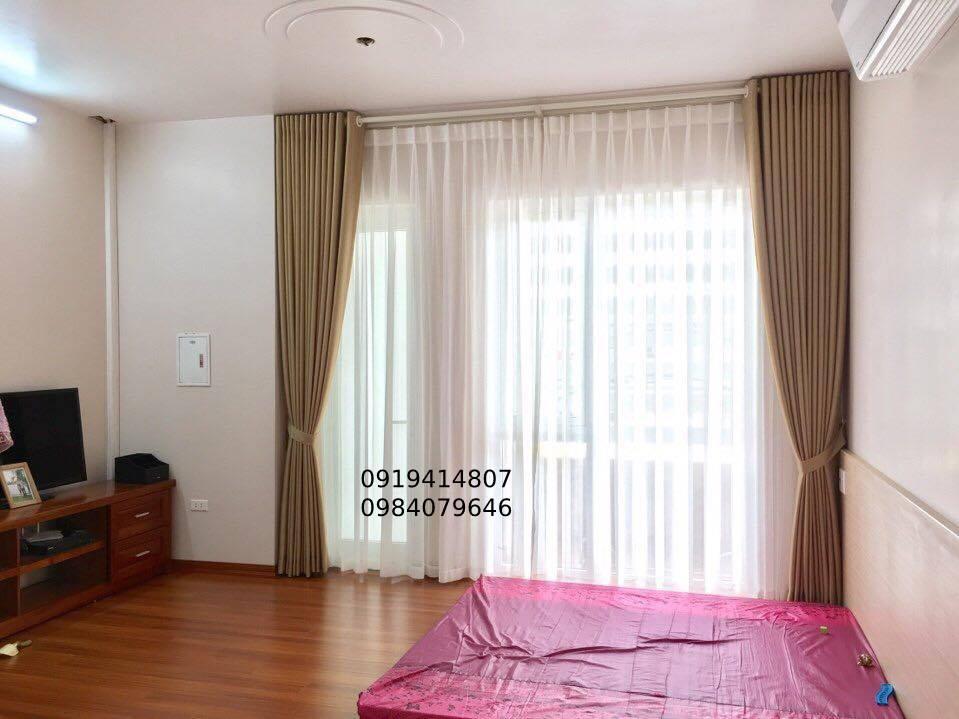 Rèm Phòng Ngủ - N537