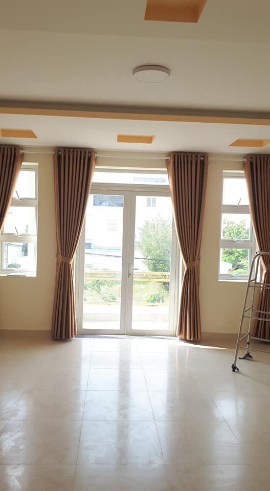 Rèm Phòng Khách - K36