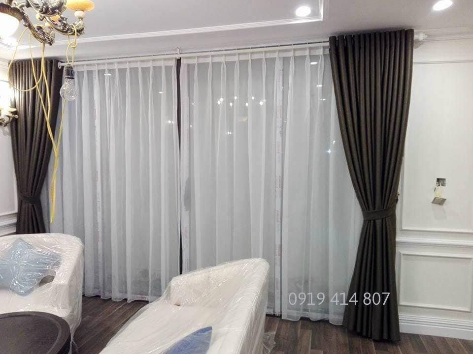 Rèm Phòng Ngủ - N531