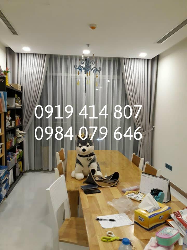 Rèm Cửa Đẹp - 379M