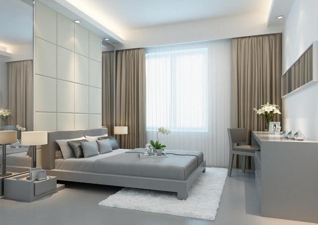 Rèm Phòng Ngủ - N526