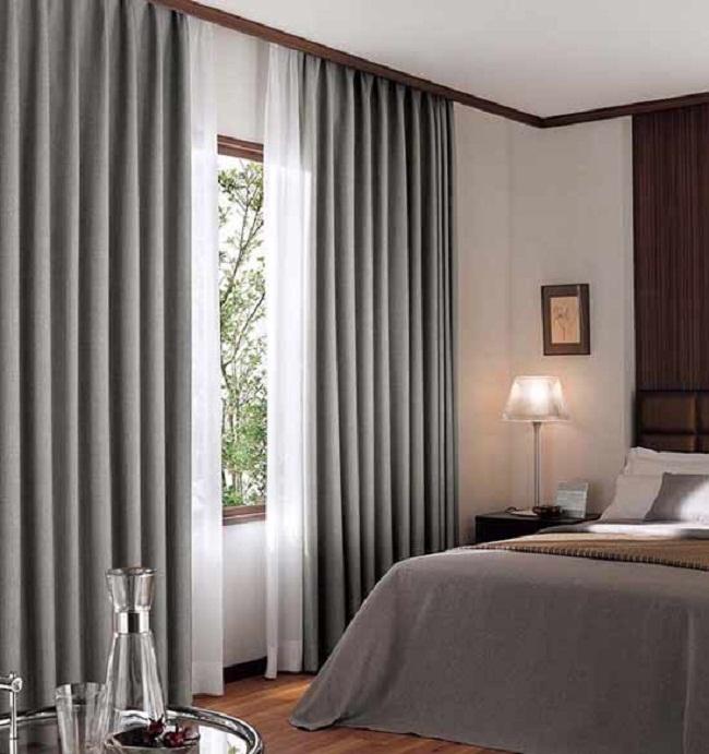 Rèm Cửa Sổ Phòng Ngủ N527